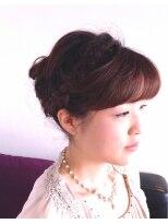 haircarve春☆シンプル・ブレード☆セット