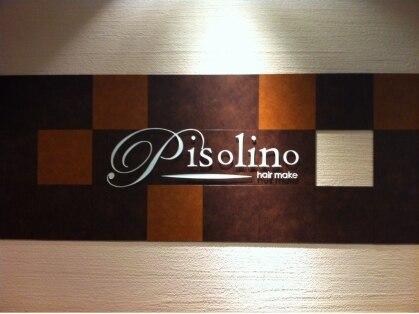 ヘアーメイク ピソリーノ(hair make Pisolion)の写真