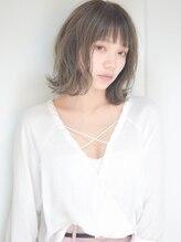 ジョウインアンドエマ(JOWIN AND EMMA)【EMMA天神・大名】シースルーカラー