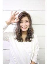 ピースオモテサンドウ(peace omotesando)Mai