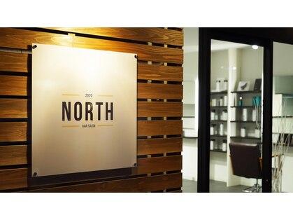 ノース(NORTH)の写真
