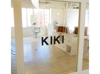 キキ KIKI 画像