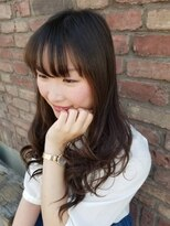 パーフェクトビューティーイチリュウエスエス(perfect beauty ichiryu SS)ナチュラルゆるふわパーマ