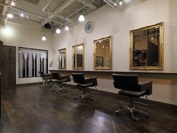 ヘアー ヒール コルピレ(hair heal Colpire)の写真/髪質改善特化型サロン♪お客様との繋がり、髪と頭皮を大切に。全メニューに《スパシャンプー》付き◎