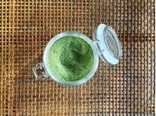 ミッケ(mikke)の雰囲気(organic herb(henna.indigo,,,etc)ヘア施術しております。)