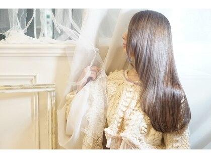 ヘアーアンドスパ リルト(Hair&Spa Lilt.)の写真