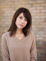 きれいな大人女子のストレート☆【行徳】