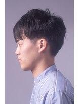 フラココ 神楽坂(hurakoko kagurazaka)【MEN'S HAIR】ナチュラルショートカット