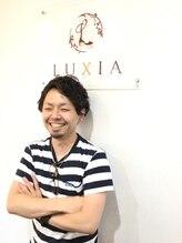 ラクシア(LUXIA)ぺーさん (たなか)