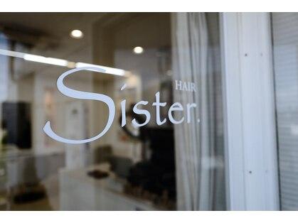 シスター(sister)の写真