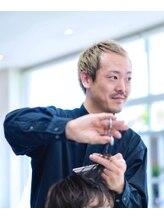 キルン (Hair salon kilun)黒田 俊介