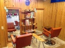 スカイニュータイプショップ(SKY newtype shop)の雰囲気(外観・内観共に全て「木」で包まれたお店です!!)