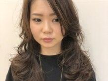 ヘアスタジオリリー(Hair studio Lily)の雰囲気(ほつれ感のあるこなれスタイルもお任せ!)