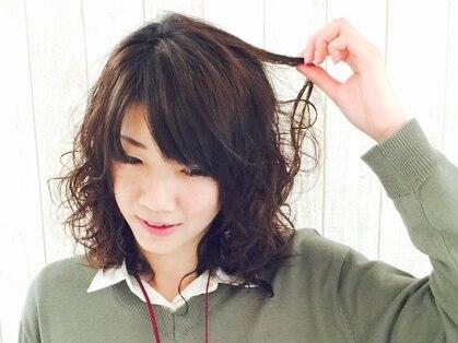 セラ ヘアー(SERA HAIR)の写真