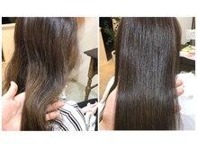 【髪質改善・美髪ケアはおまかせ♪】kocchi.で叶える自分史上最高のツヤ髪☆こだわりポイント。