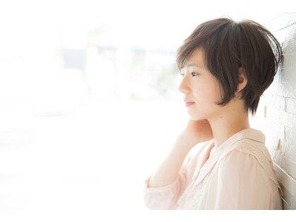 ピース(hair design Peace)の写真