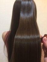 ジャガラ(JAGARA)髪質改善・酸熱トリートメント cut & color【千葉】