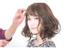 hair studio ARTE 技術のこだわり