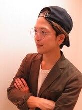 ムス ヘアー(MUSU HAIR)長谷川 光