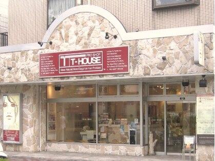 プロショップティーハウス 多摩店(PROSHOP T HOUSE)の写真