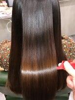 エイチスタンド 渋谷(H.STAND)[H.STAND 渋谷]髪質改善/サイエンスアクアトリートメント