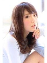 透明感グロスアッシュカラー☆☆パーフェクトな縮毛矯正☆☆職人技メンズカット☆☆