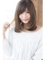 アフロートジャパン(AFLOAT JAPAN)AFLOAT明日香ののばしかけ女っぽミディ