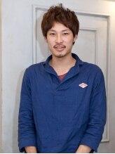 グラ デザインアンドヘアー 三宮店(GRAS DESIGN & HAIR)yu-suke yamabata