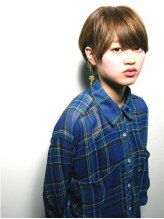 ポートレイト ヘアーデザイン(PORTRAIT hair design)