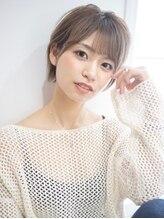 エイト 三軒茶屋店(EIGHT)【EIGHT new hair style】