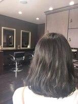 髪の美院 シャルマン ビューティー クリニック(Charmant Beauty Clinic)ふわゆるパーマ