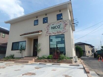 ニコプラス(NICO+ Hair Nail&School)の写真
