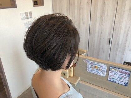 バルヘアーワン(Bal hair 1)の写真
