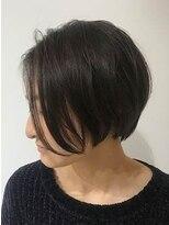 テラスヘア(TERRACE hair)ナチュラルショート