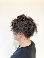 ティルヘアー(TiLL HAIR)ミニスパイラル 簡単スタイリング ウェットヘア