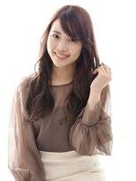 ヘアリゾート バレンタイン(hair+resort valentine)モテ・愛され大人ウェーブ