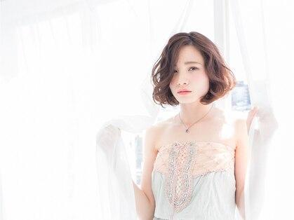 ヘアー ドット 立川店(hair dot)の写真