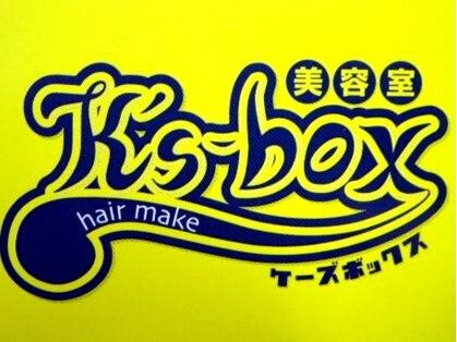 ケーズボックス(K's box)の写真