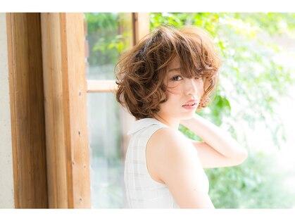 アーサス ヘアー アルトス 銀座店(Ursus hair Artos)の写真