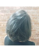 ヘアールーム(hair Room) COOL BOB