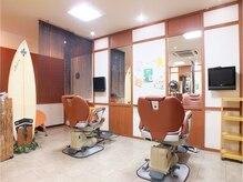亜楽 深井店(ARAKU)の雰囲気(CUTスペースにはDVD完備。一人ひとり丁寧に施術してくれます。)