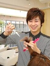 ヘアーアティレ(HAIR attirer)水野 泰行