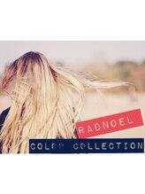 ラッドノエル(RAD noel)Noel Color Collection