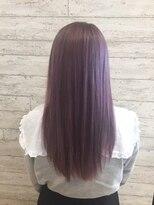 ヘアサロン ドット トウキョウ カラー 町田店(hair salon dot. tokyo color)【cottonCandy11】ダブルカラーカラーリスト田中【町田/町田駅】