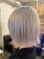 ブロック ジャポン(bloc japon)white gray