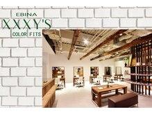 サイズ カラー フィッツ ビナウォーク店(XXXY'S COLOR FITS)
