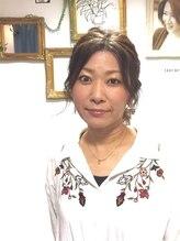 オレガ ヘアー(Orega hair)MAIKO ★