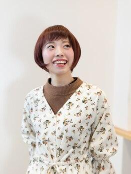エアーズワーム 戸田公園店(airs warm)の写真/『お客様の魅力を最大限に』一人ひとりに合わせたスタイルを、あなたと一緒に創ります。大人女性の方に◎