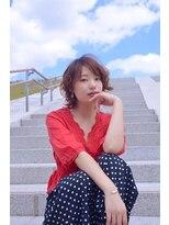 クレドガーデン 西新井店(CRED GARDEN)夏髪