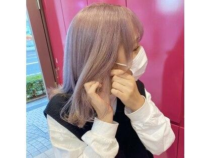 エイトヘアー(8 HAIR)の写真